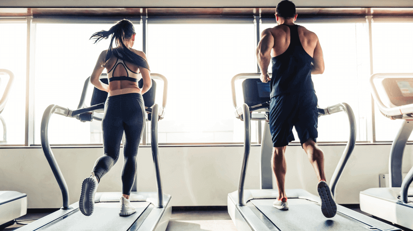 Having an incline treadmill at your home can be very handy