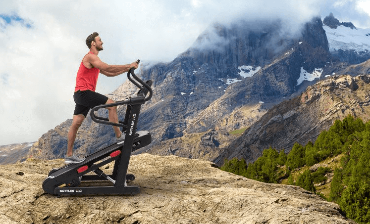 Treadmills with auto incline are perfect for toning leg and lower body muscles