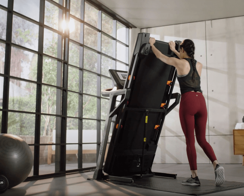 NordicTrack 9.5s is a the go to treadmill if you need a heavy duty machine