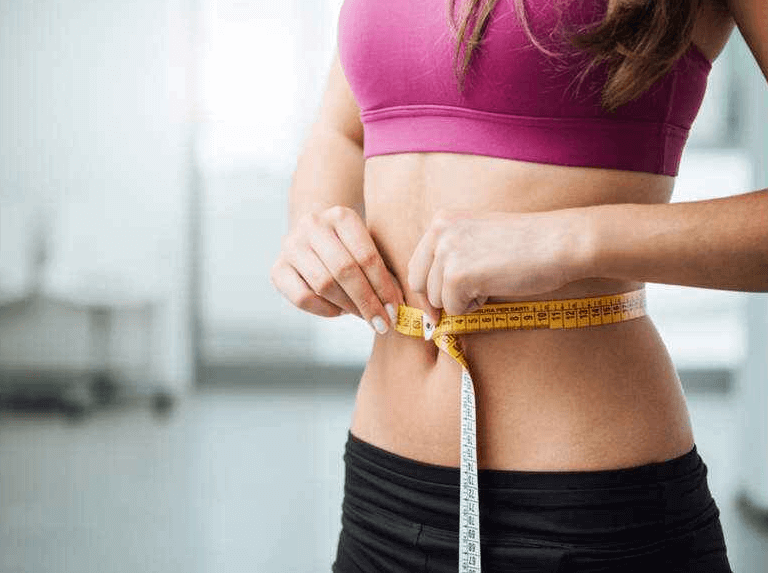 Having one meal a day initiates calorie deficit in the body causing weight loss