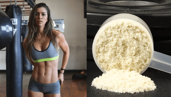 A preworkout packs in elements to help burst through demanding exercises