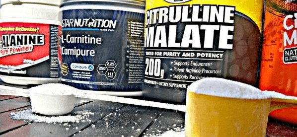 Any preworkout doesn't have to be unaffordable to be good