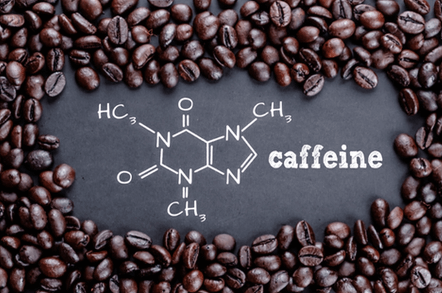 Excess caffeine in a preworkout can have far-reaching effects
