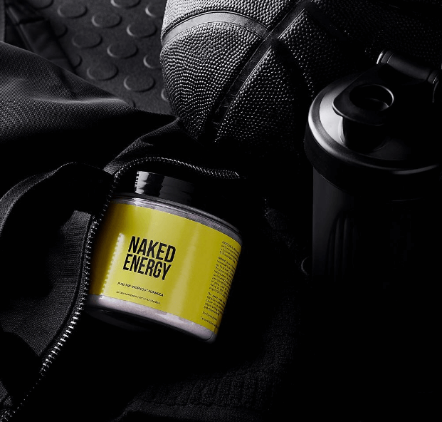 In the world of preworkouts, Naked Energy is a true all-rounder