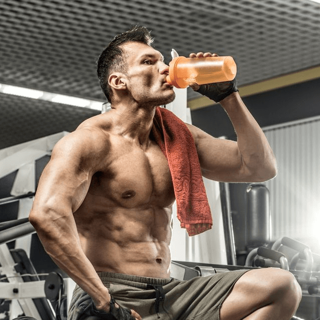 It should take about 30 to 60 minutes for your preworkout to kick in