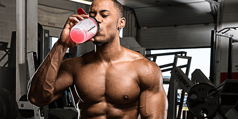 Taste is of the essence when it comes to preworkouts