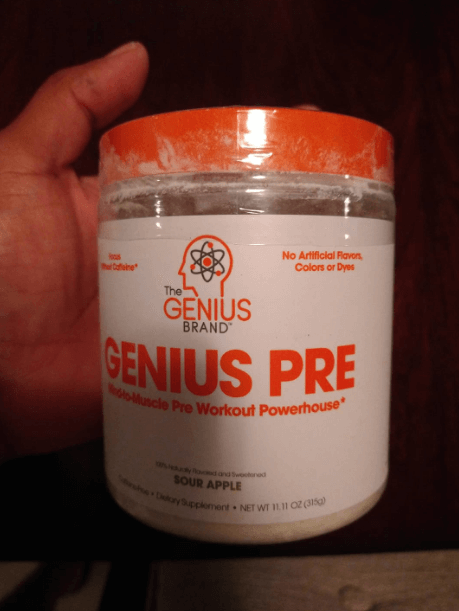 The Genius nootropic is packed with the right ingredients for the best performance