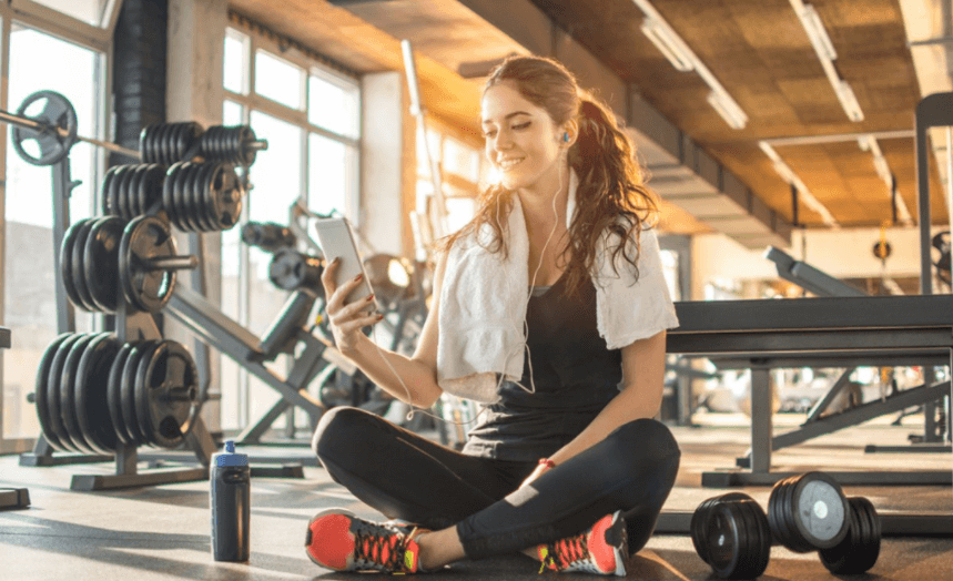 This challenge is a true test of your fitness
