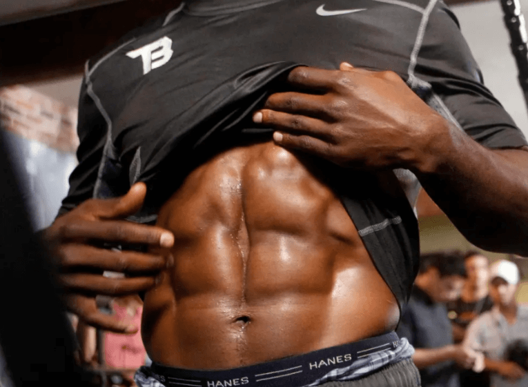 This workout is sure to work your core like never before