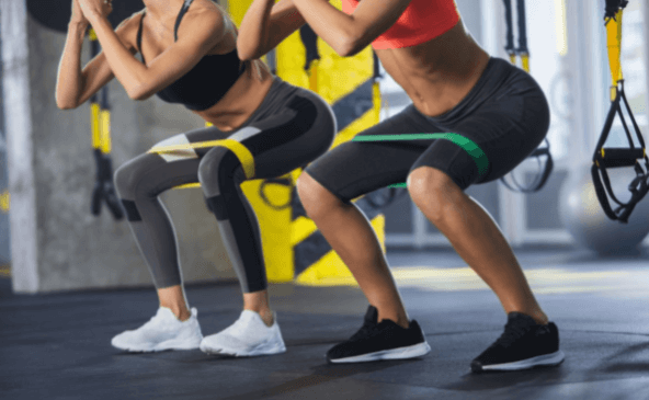 What Would Happen if You Did 1000 Squats a Day